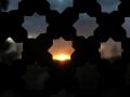 Sonnenaufgang im Serail